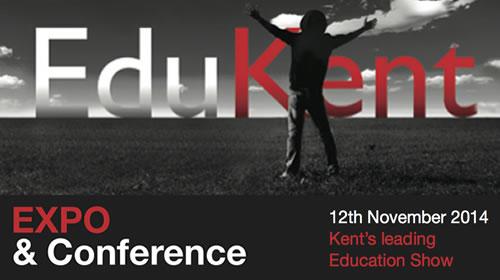 EduKent Expo 2014