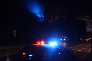 Engine Troubles Stop Stolen Car, Lead To Arrests
