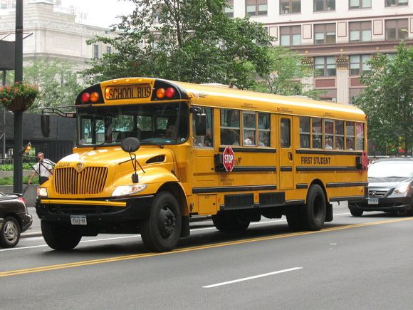 BTSD Teaming Up With Bristol Twp. Police To Stop Those Who Pass Buses