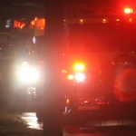 Chemical Spill in Bristol Twp.