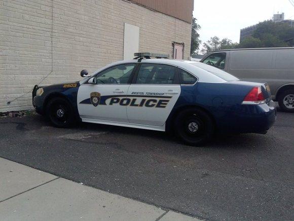 Police Log: $5,950 Of Jewelry Stolen, Vandalism & More