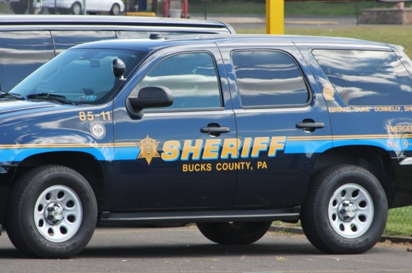 Bucks County Sheriff's Department To Offer Citizens' Academy
