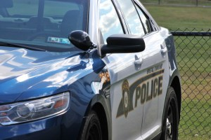 Police Log: $35,000 Stump Grinder Taken, Retail Thefts & More