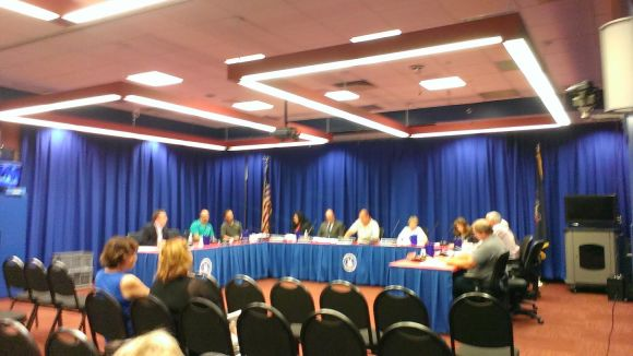 Neshaminy School Board Approves New Contract With Teachers' Union