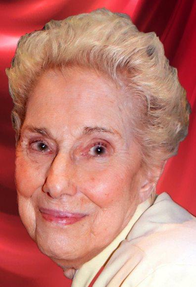 Obituary: Lillian Petaccio