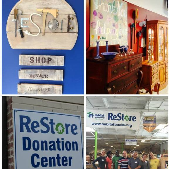 Habitat For Humanity Restore Set To Open Retail Location In Langhorne Square Shopping Center