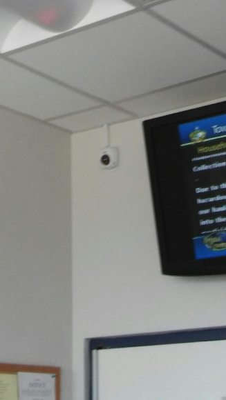 Bristol Twp. Security Cameras May Have Violated Wiretap Law
