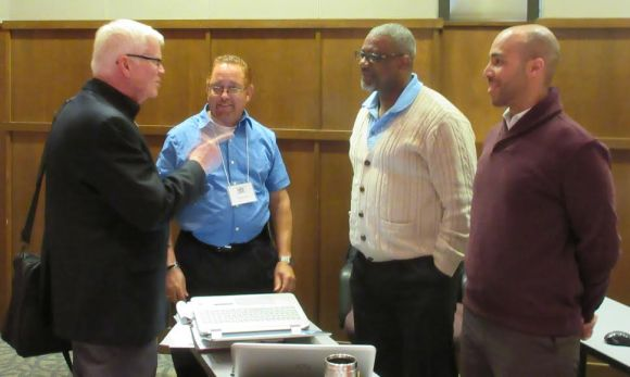 Bucks County Business People Mentor Vets With Disabilities In Competition