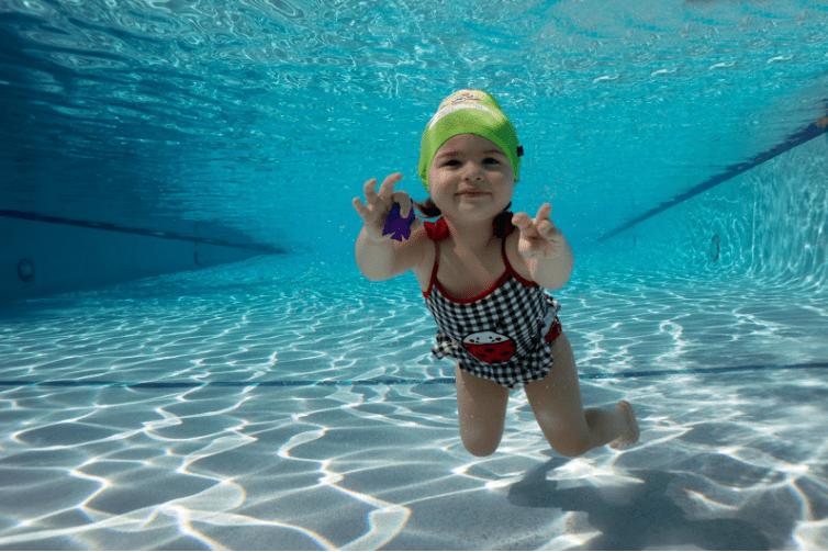 Swim School Adds New Bucks County Location