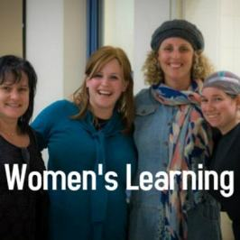 Women's Learning Groups
