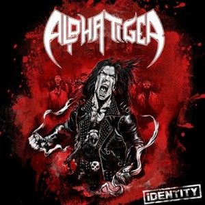 AlphaTiger-iDentity
