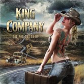 King Company - One for the road - Chroniques CD août 2016