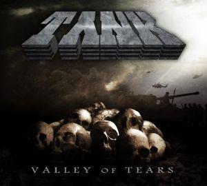 TANK VALLEY OF TEARS
