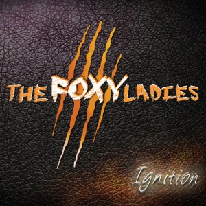 FOXIY LADIES - IGNITION -SEPTEMBRE 2015