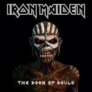 iron maiden- the book of souls - 04 septembre