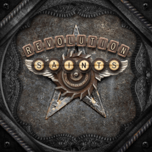 revolution saints - 20 fevrier frontiers music