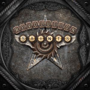revolution saints - 20 fevrier frontiers music