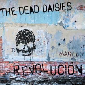 the dead daisies - revolucion - 1er juin - ingrooves