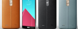 LG G4 Specification - 5.5-Inch IPS LCD Display, 16-MP Primary Camera, 3000 mAh Battery & More