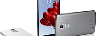#1 in Our List of the Upcoming LG Phone Models - LG G Pro 3