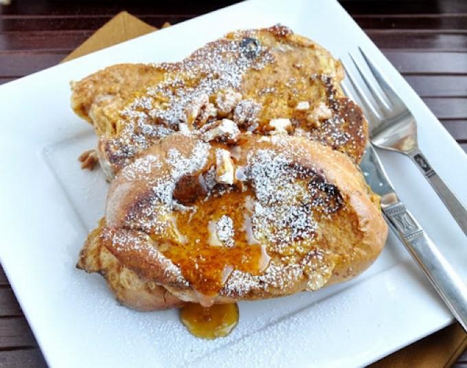 pumpkin pie french toast 161