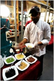 buffet ramadhan terbaik - ABC