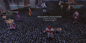 Pinkfortink's in Altdorf