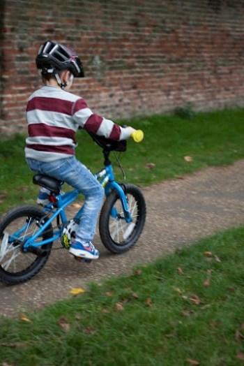 Bike Riding 4