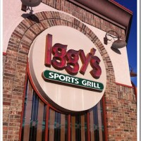 Eat Out Review: Iggy's Sports Grill