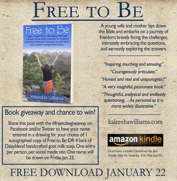 Promo Flyer January 22