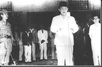 Foto-foto Paling Bersejarah di Indonesia