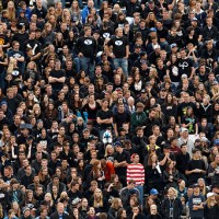 Where's Waldo, the BYU Football Fan?