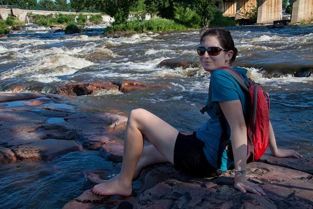 Renee at Sioux Falls