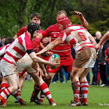 2013-05-11 Randalstown v Larne Q2 PlayOff