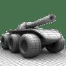 Six Wheels and a Gun 3.12