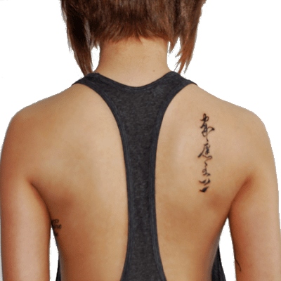 tattoo calligraphy, chinese writing meanings, tattoo font