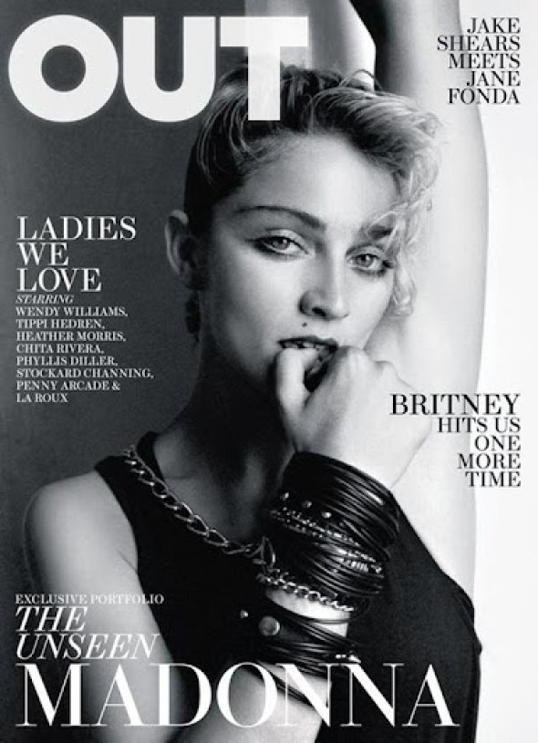 Madonna-Out-Magazine