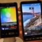 Descargar temas para HTC HD Mini