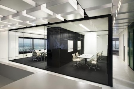 most exotic styles and trends in commercial and office