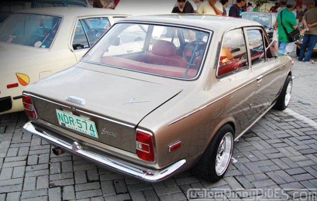 Pristine Old School Toyota Sprinter KE10 by Cartistics Auto Restoration Garage pic7