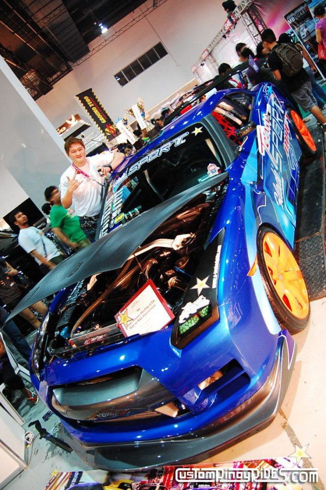 R33 to R35 Atoy Customs CustomPinoyRides pic8