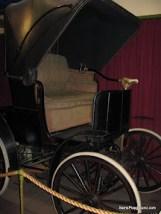 1901 Electric Car!.JPG