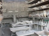 Plaster Casts of Victims of Pompei.JPG
