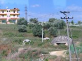 Albanian Bunkers.JPG