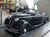 BMW Museum Vehicles - Munich.JPG