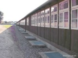 Infirmary Barracks - Sachsenhausen Concentration Camp.JPG
