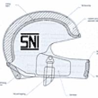 Daftar Merk Helm Sesuai Standar SNI