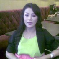 Maria Eva Calon Wakil Bupati Sidoarjo