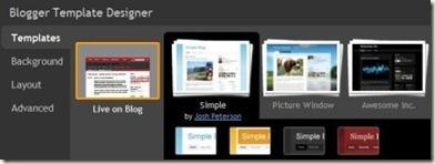 Blogger dalam konsep-VMANCER Blog Site - Perancang Template - blogger draft