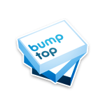 BumpTop Logo